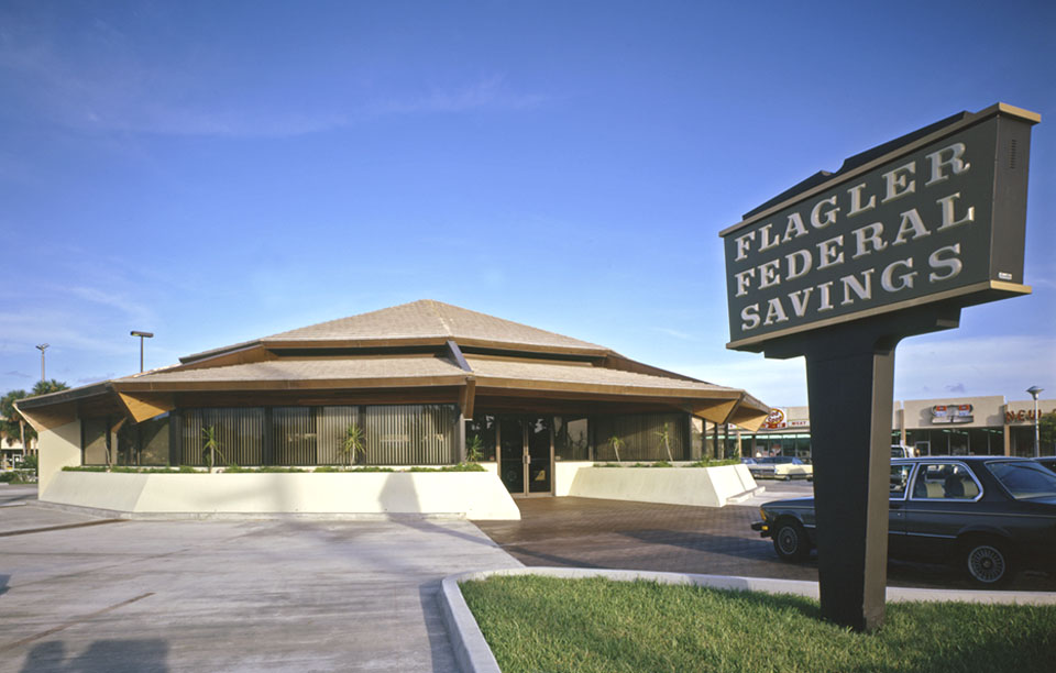 Flagler Federal Savings 1979