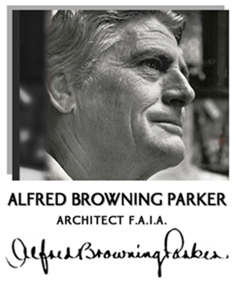 Alfred Browning Parker Bio Photo
