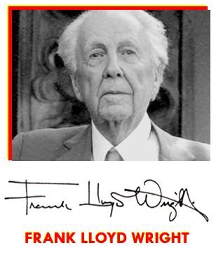 Frank Lloyd Wright Bio Photo.fw